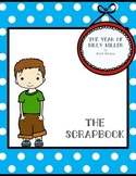 The Year of Billy Miller by Kevin Henkes (scrapbook/extens