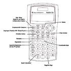 TI-30X II S Calculator Key Handout