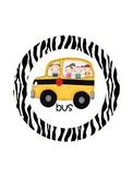 TRANSPORTATION DISPLAY zebra version