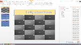 Take Attendance w/ Student Check-In (Ppt)