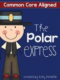 Take a Ride on The Polar Express