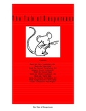 Tale of Despereaux