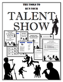 Talent Show:  The kit to run your event!