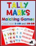 Tally Marks!