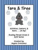 Tara and Tiree, Fearless Friends Reading Street Grade 2 20