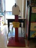 Tattletale Mail - Deter Tattletales in Your Classroom!