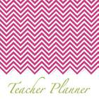 Teacher Planner and Grade Book