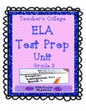 Teacher's College ELA Test Prep Unit for 3rd Grade