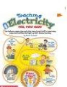 Teaching Electricity, Yes You Can!