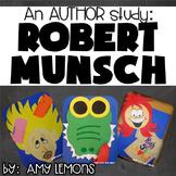 Teaching with Robert Munsch