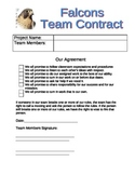 Teamwork Contract