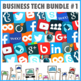 Business Tech Lessons Bundle #1