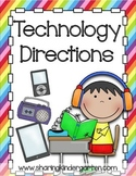 Technology Directions