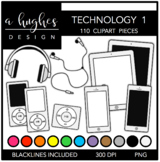 Technology Set 1 {Graphics for Commercial Use}