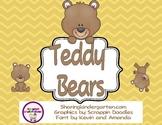 Teddy Bear Unit