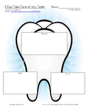 Teeth:  Main Idea and Details