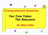 Ten True Tales: The Rescuers