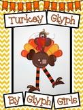 Terrific Turkey Glyph!