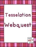 Tessellation Webquest