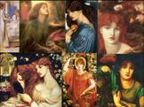 Art History 1800-1963 ~ 323 Slides ~ All Major Artists & M