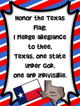 image about Texas Flag Printable identified as Texas Map - Courses - Tes Prepare