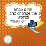 Thank you, Sarah - a Thanksgiving writing unit