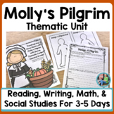 Thankful to the Core: A Thanksgiving Unit for Grade 2
