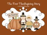 Thanksgiving Day Social Studies - History Pre-K and Kindergarten