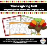 Thanksgiving Integrated Mini Unit