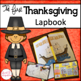 Thanksgiving Lapbook: The First Thanksgiving