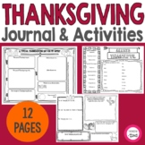 Thanksgiving Think Book