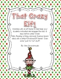 That Crazy Elf!