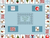 The 12 Days of Christmas Game