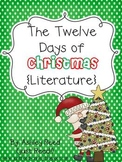 The 12 Days of Christmas {Literature}