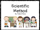 The 5 Steps of the Scientific Method