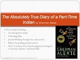 The Absolutely True Diary of a Part-Time Indian - Common C