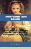 The Anne of Green Gables Collection (PDF, EPUB, MOBI)