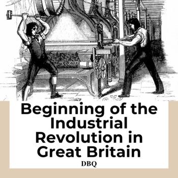 effects of industrialization essay