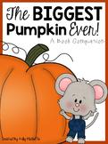 The Biggest Pumpkin Ever {unit}