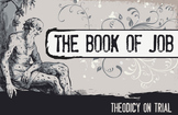 Bible Study: The Book of Job: The Bible as Literature Unit Plan