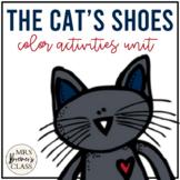 The Cat's Shoes {a colour/color unit}