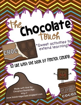The Chocolate Touch Mini-Unit