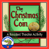 The Christmas Coin Reader's Theater