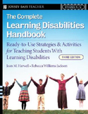The Complete Learning Disabilities Handbook