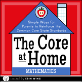 The Core at Home: Math