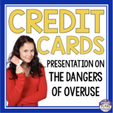 CREDIT CARDS: Understanding the dangers of credit card ove
