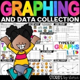 The Data Collectors (Graphing, Surveys, & More)