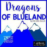 The Dragons of Blueland-Novel Study