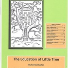 The Education of Little Tree Unit