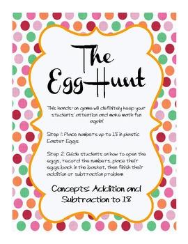 The Egg Hunt